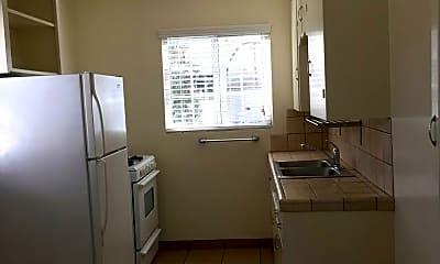 Kitchen, 935 Date St, 1
