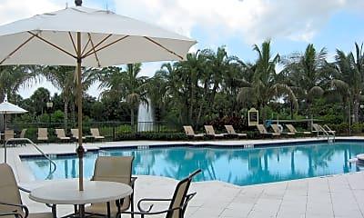 Pool, 4903 Midtown Ln 3306, 1