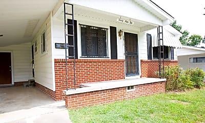 Building, 3910 Virginia Dr, 1