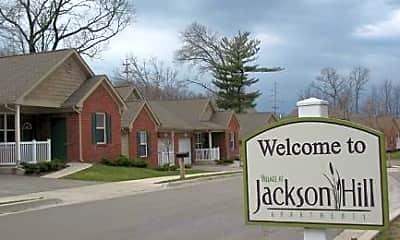 Village at Jackson Hill, 1