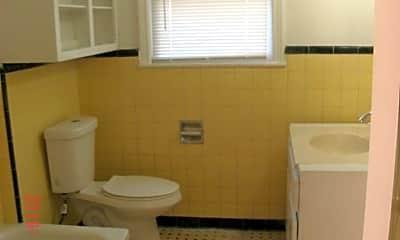 Bathroom, 232 Fairview Ave, 2