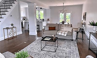 Living Room, 6308 St Marie St, 0