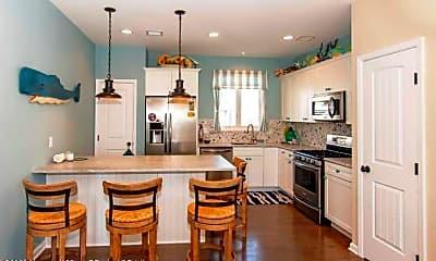 Kitchen, 442 Coolidge Ave B, 1