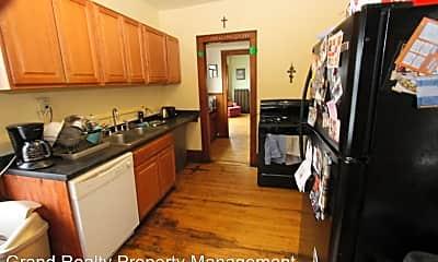 Kitchen, 504 University Ave SE, 1