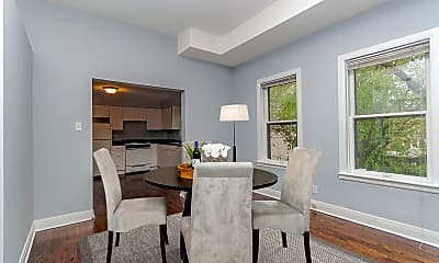 Dining Room, 1700 W Barry Ave, 1