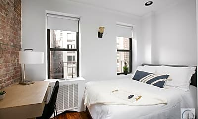 Bedroom, 241 E 24th St, 1