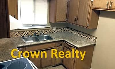 Kitchen, 777 E King Ave, 1