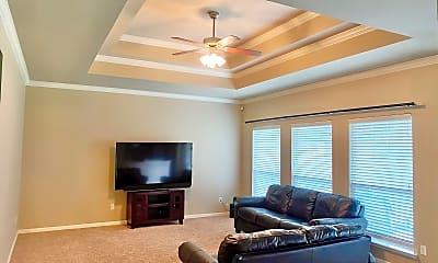 Living Room, 219 Chering Dr, 2