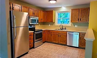 Kitchen, 213 Westford Hill Rd, 1