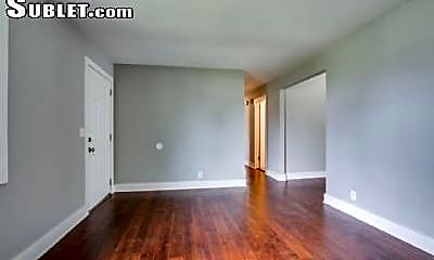 Living Room, 503 Sunset Ct, 1