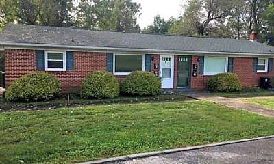 Building, 390 Riverview St, 0