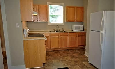 Kitchen, 1106 Titus Ave, 1