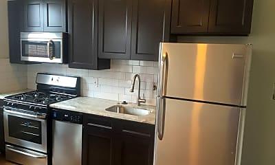 Kitchen, 11 Cricket Avenue, 1