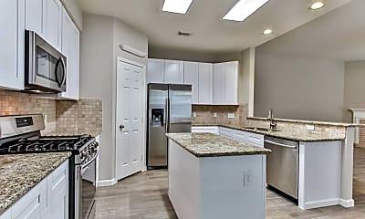 Kitchen, 6607 Everhill Cir, 1