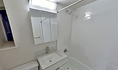 Bathroom, 425 E 77th St, 2