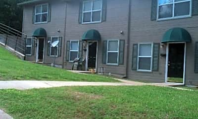 Building, 950 W Eagle St, 0