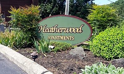 Heatherwood, 1