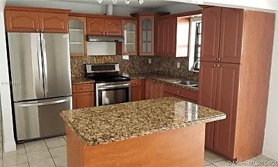 Kitchen, 13730 SW 21st Terrace, 0