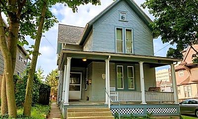 Building, 318 Cherry St SE, 0