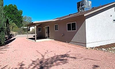 Building, 1003 Cherry Hills Way, 2