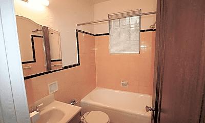 Bathroom, 1410 E 10th Ave, 2