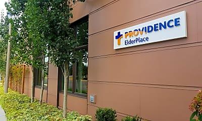 Providence Elder Place, 1