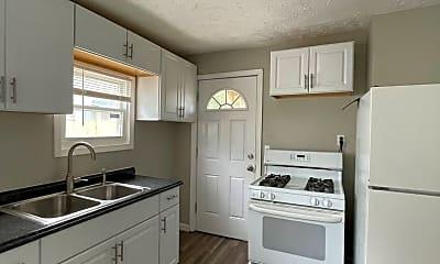 Kitchen, 1822 W 57th St, 0