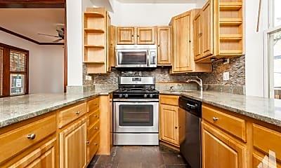 Kitchen, 5718 N Glenwood Ave, 2