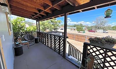 Patio / Deck, 2640 E 24th St, 2