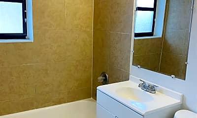 Bathroom, 2030 NE 162nd St, 2