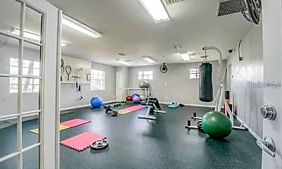 Fitness Weight Room, 5164 Beach Dr SE B, 2