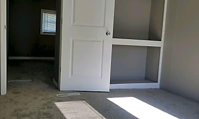 Bedroom, 2927 N 51st St, 2
