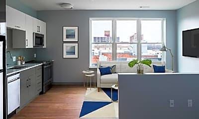 Living Room, 100 Mathewson St, 2