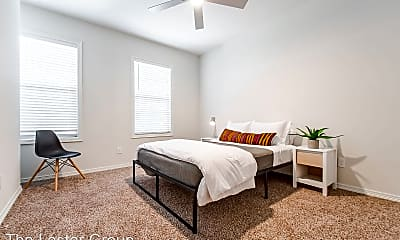 Bedroom, 3109 Green Street, Unit 111, 2