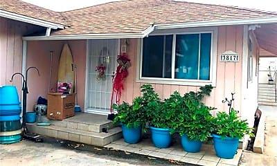 Patio / Deck, 3817 Kaimuki Ave A, 0