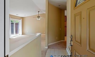 Bathroom, 6 Sandpebble Court, 1