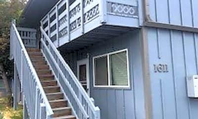 Building, 1611 Cottonwood Dr, 0