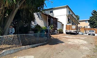 Building, 15986 Maubert Ave, 0