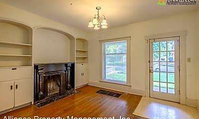 Living Room, 717 Humboldt St, 0