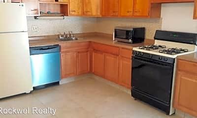 Kitchen, 1167 Wightman St, 1