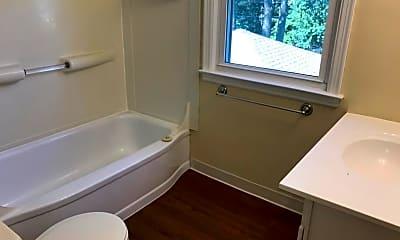 Bathroom, 2419 28th Ave, 1