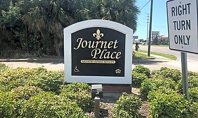 Journet Place, 1