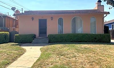 Building, 841 N Delaware St, 1