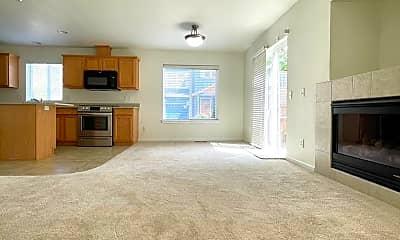 Living Room, 15906 SW Noah Ln, 1