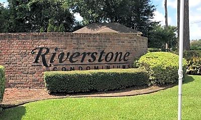 Riverstone Condominiums, 1