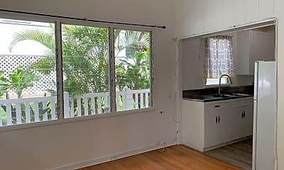 Living Room, 2701 Liliha St, 0