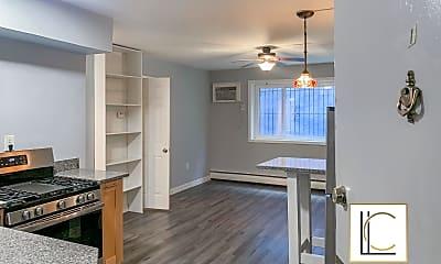 Kitchen, 513 12th St NE, 1