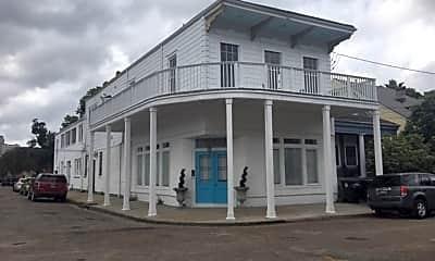 Building, 349 Vallette St, 0