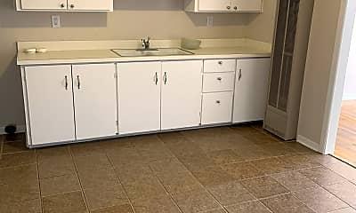 Kitchen, 301 16th St, 2