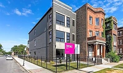 Building, 5233 S Wabash Ave 1, 0